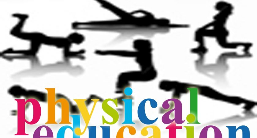 PE (physical education) Subject